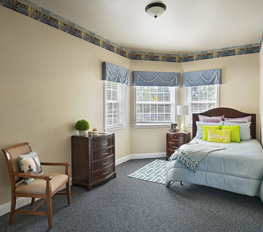 Image Gallery   Memory Care Suite