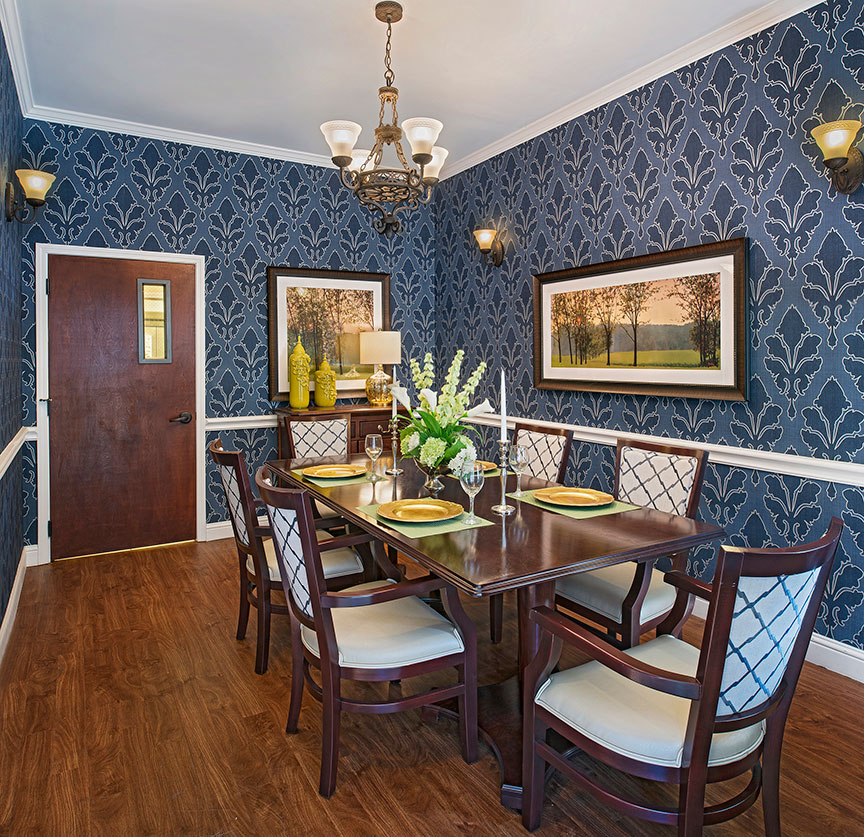 Image Gallery   Private Dining Room