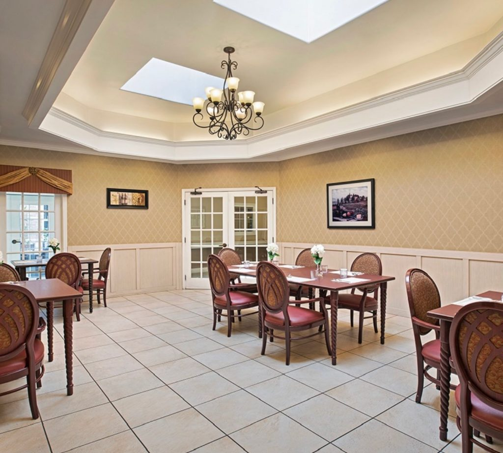 Image Gallery   Dining Room
